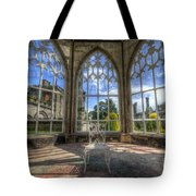 Solitary Conservatory Tote Bag