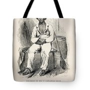 Solomon Northup (1808-?) Tote Bag