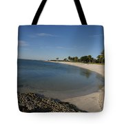 Sombrero Beach Tote Bag
