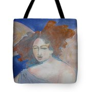 Some One To Watch Over Me Tote Bag