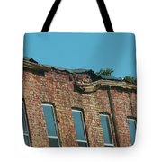 Some Repairs Needed Tote Bag