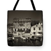 Some Work Needed 2 Tote Bag