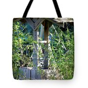Someone's Wishes Tote Bag