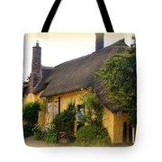 Somerset Tea Room Tote Bag