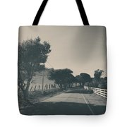 Somethin' About You And I Tote Bag by Laurie Search