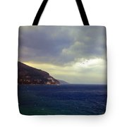 Somewhere Beyond The Sea 1 Tote Bag