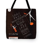 Song Of The Dawn Tote Bag