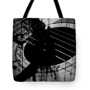 Songs To The Ear  Tote Bag