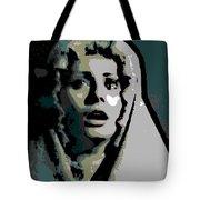 Sorrow Tote Bag