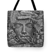 Soul And Stones  Tote Bag