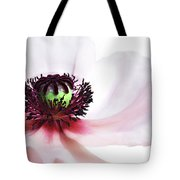 Soul Of Poppy Tote Bag