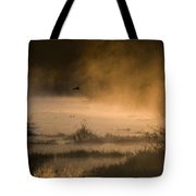 Soul Rejuvenation Tote Bag