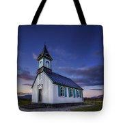 Soul Sanctuary Tote Bag