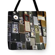 Sound Of Music ... Tote Bag
