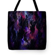 Sounds Of A Tear Tote Bag