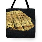 South Dakota Badlands Tote Bag