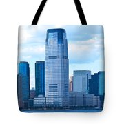 South Ferry Water Ride10 Tote Bag