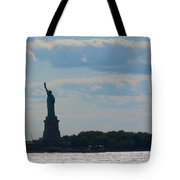 South Ferry Water Ride11 Tote Bag