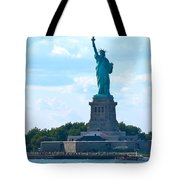 South Ferry Water Ride13 Tote Bag