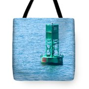 South Ferry Water Ride18 Tote Bag
