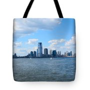 South Ferry Water Ride6 Tote Bag