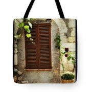 South Of France Tote Bag