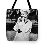 South Pacific, 1958 Tote Bag