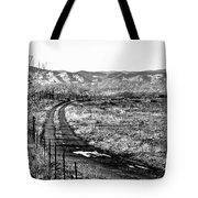 South Platte Park II Tote Bag