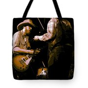 Southern Jam By The Cdb Tote Bag