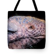 Southern Naked-tail Armadillo Tote Bag