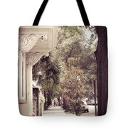 Southern Stroll Tote Bag