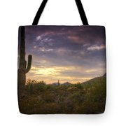 Southwest Style  Tote Bag