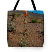 Southwest Wildflower Tote Bag