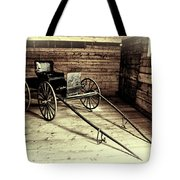 Souvenir Of The Past Tote Bag