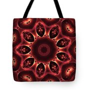 Space Ornament  Tote Bag