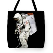 Spacesuit Used By Gemini Viii Tote Bag