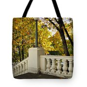 Spanish Steps II Tote Bag