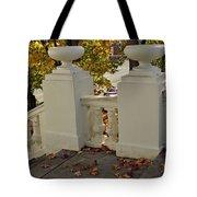Spanish Steps IIi Tote Bag