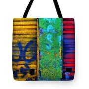 Spare A Spill Tote Bag