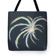 Sparkler Tote Bag by Alys Caviness-Gober