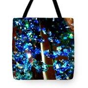 Sparkling Hill Resort 7 Tote Bag