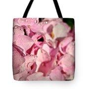 Sparkling Spring Tote Bag