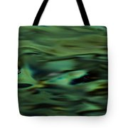 Sparkling Waters Tote Bag