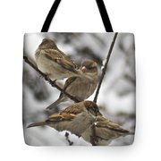 Sparows 3629 Tote Bag