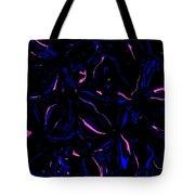 Spattered Tote Bag
