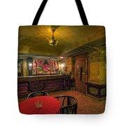 Speakeasy Club -- Butte Montana Tote Bag