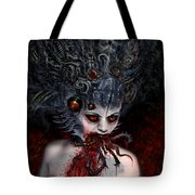 Speaking Lies About The Truth Tote Bag