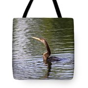 Spear Tote Bag