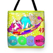 Special Of The Month Tote Bag