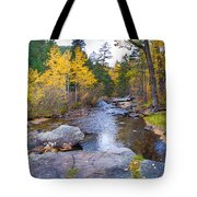 Special Place In The Woods  Tote Bag
